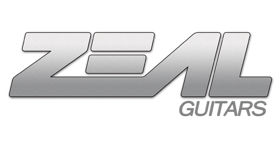 Zeal Guitars Logo