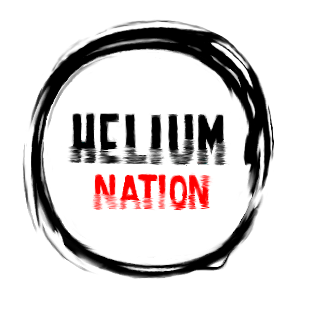 Helium Nation Logo